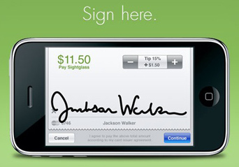 Twitter Creator Launches iPhone Payment System Website