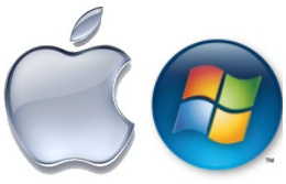 apple-microsoft-logos