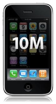 iphone10m