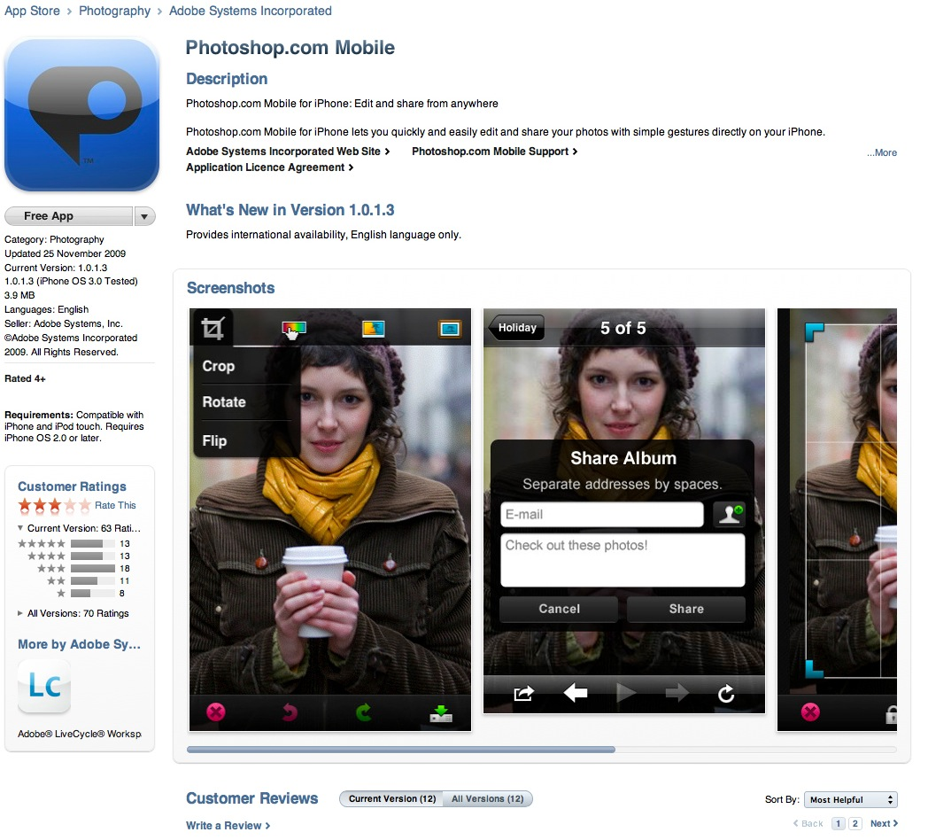 new-app-store-design