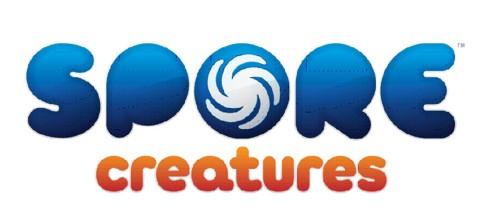 Spore-Creatures-Logo