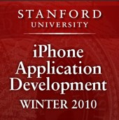 Stanford Offers Free iPhone Development