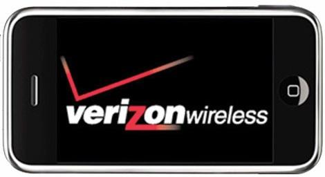 Verizon CDMA iPhone