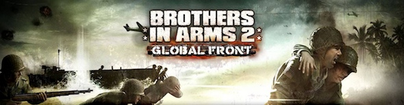 Brothers In Arms Global Front