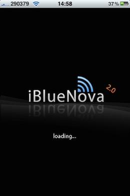 iBlueNova a.k.a iBluetooth