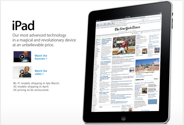 iPad-Release-Date-UK