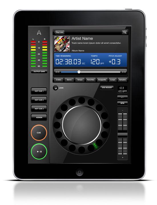 iPad_DJ_concept