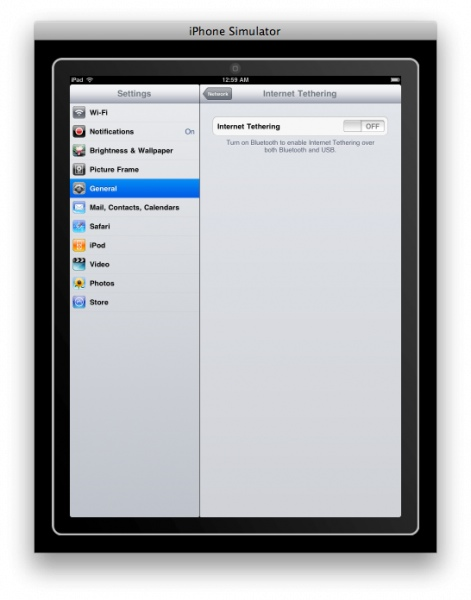 iPad network settings pic4