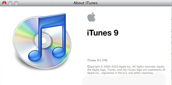 iTunes_9.1