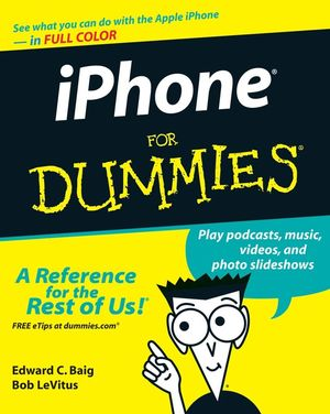 iphone_for_dummies