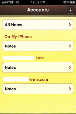 iphone-os4-multiple-notes-accounts