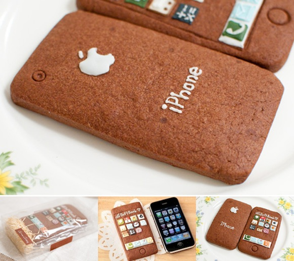 icookie iPhone cookie