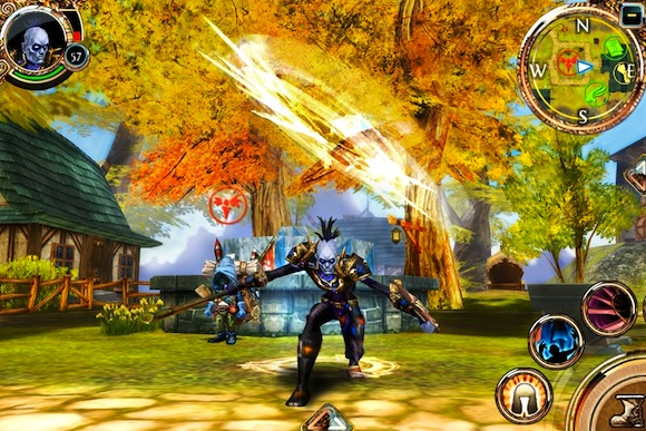 Order & Chaos© Online 1.0.3