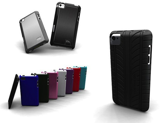 iPhone 5 case-mate