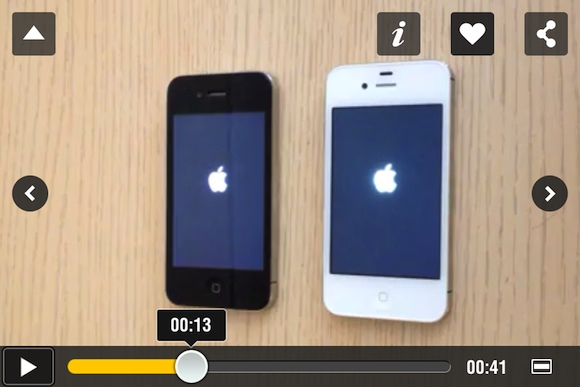 Dailymotion iPhone iPad iPod touch v2 pic3