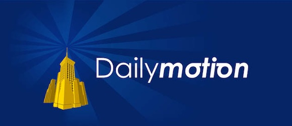 dailymotion iPhone iPad