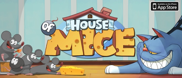 House of Mice