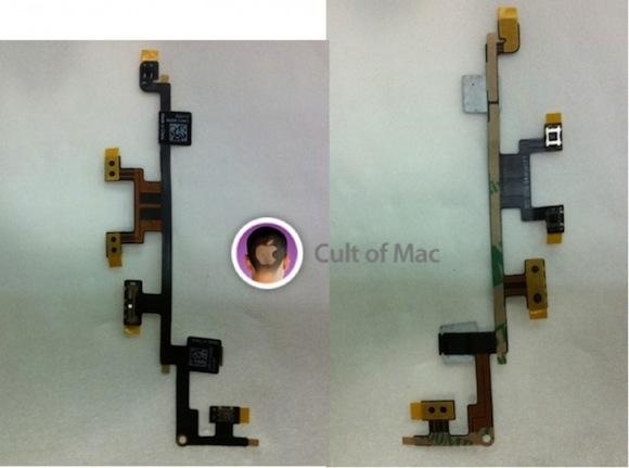 iPad 3 flex cable