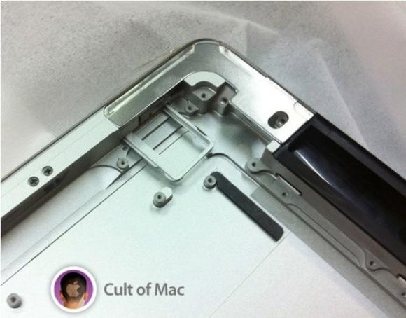 iPad 3 inside