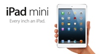 iPad mini: Ιδού το mini tablet της Apple