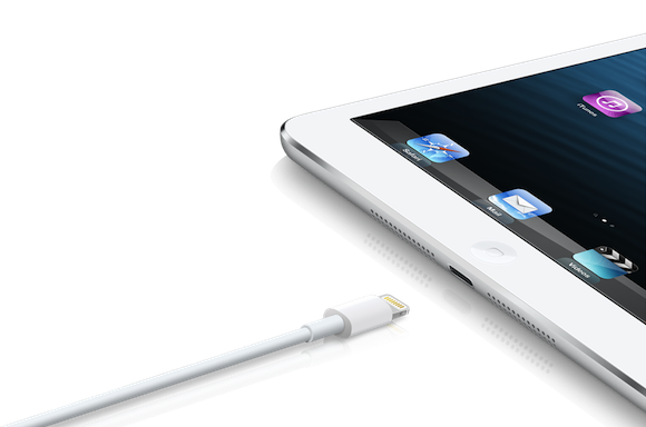 iPad-mini-lightning