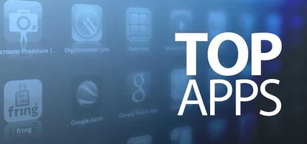 Top10-Appstore