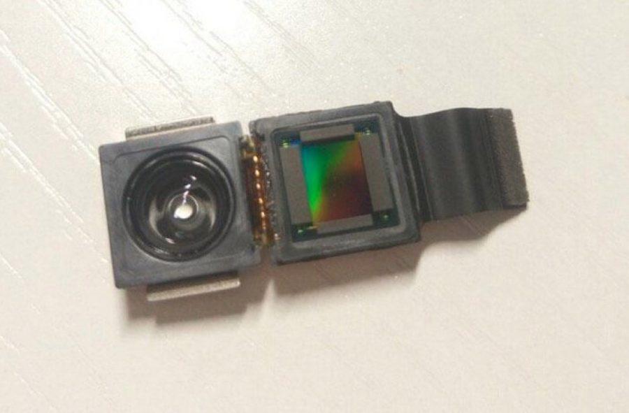 iPhone 8 Pro X 3D Sensing Camera Module