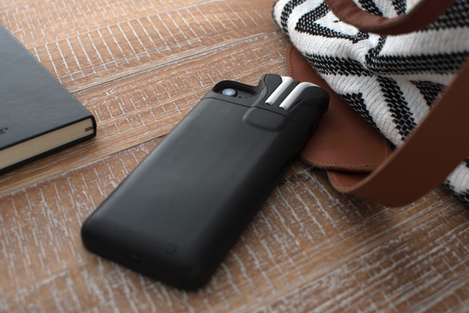 PodCase Battery Case iPhone AirPods