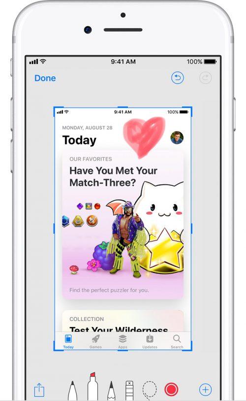 ios11-iphone7-instant-markup-screenshot-markup