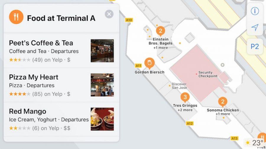 apple-maps-airport-indoor-map