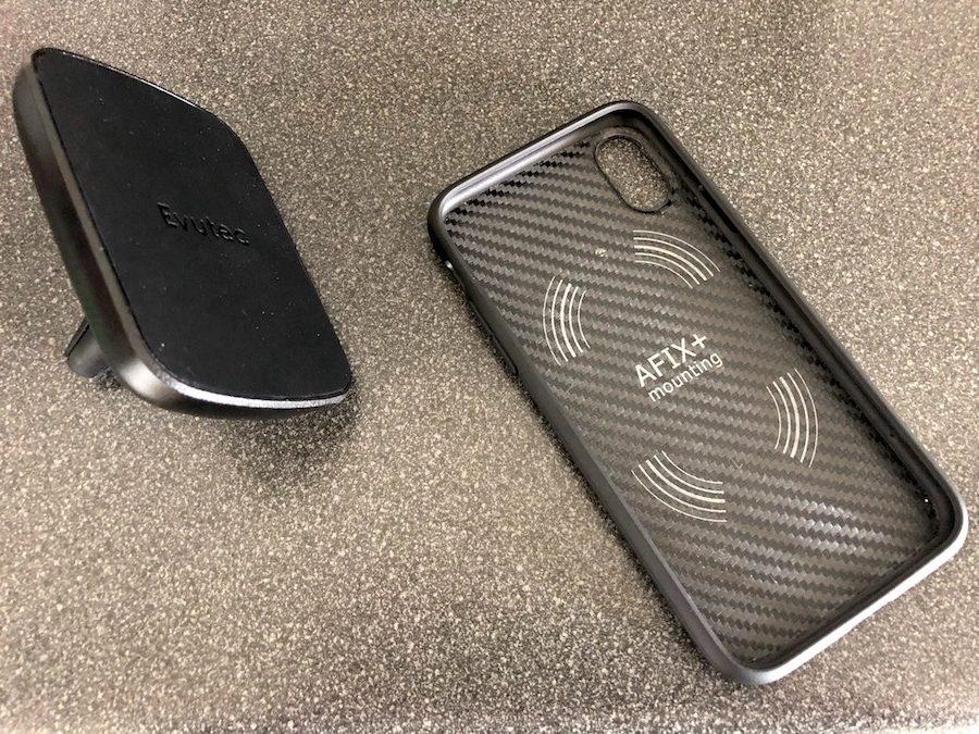 Evutec AER Karbon iPhone X Case Unboxing & Review