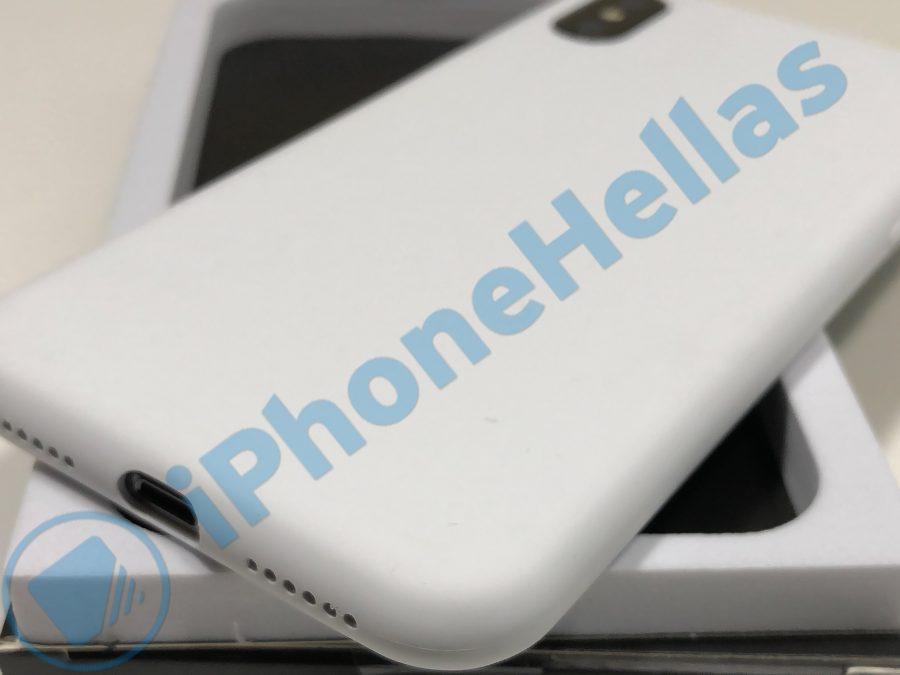 Ryokosy Silk Road iPhone X Case 1