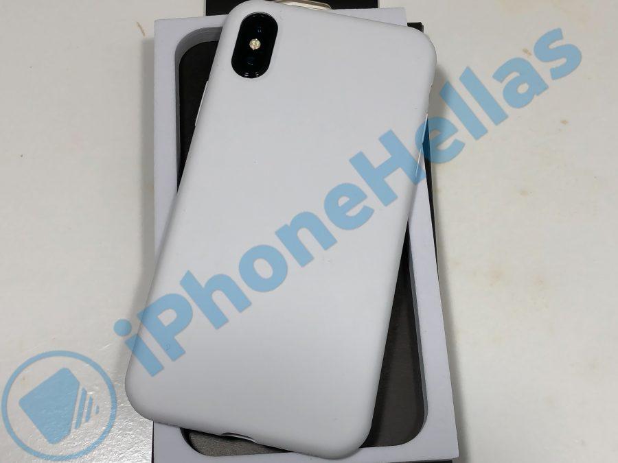 Ryokosy Silk Road iPhone X Case 2