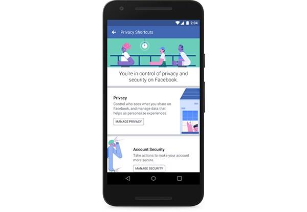Facebook-privacy-shortcuts