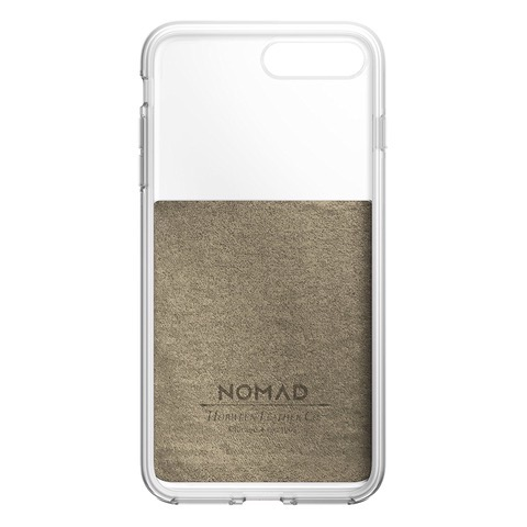 NOMAD Clear Case 3