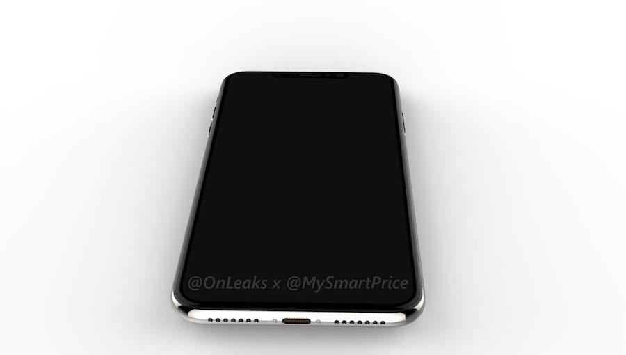 "iPhone (2018) με οθόνη 6.5"" και dual-camera"