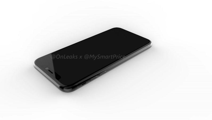 iPhone (2018) με οθόνη 6.1''