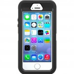 Otterbox Defender black for iPhone 5/5s