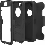 Otterbox Defender black case for iPhone 5/5s