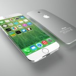 iPhone 6 concept ciccarese design