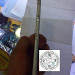 iPhone 6 ultra-thin metal frame