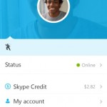 Skype 5.0 for iPhone