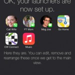 Launcher for iPhone