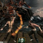 Mortal Combat X iPhone App store-1