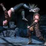 Mortal Combat X iPhone App store-2