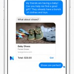 Facebook Messenger assistant m-example-01