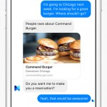 Facebook Messenger assistant m-example-02