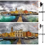 AUKEY 238° Lens 0.2X HD Super Wide Angle Clip-on